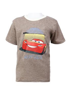 INSPI Disney Cars Get Ready Tshirt