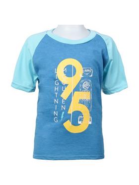 INSPI Disney Cars LMQ 95 Tshirt