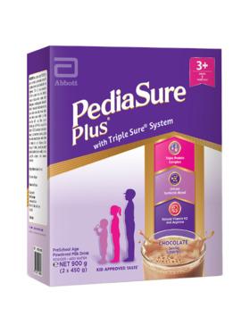 Pediasure Pediasure Plus MRI Chocolate (900g)
