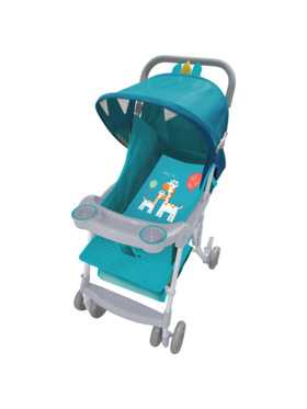 Giant Carrier Perry Stroller