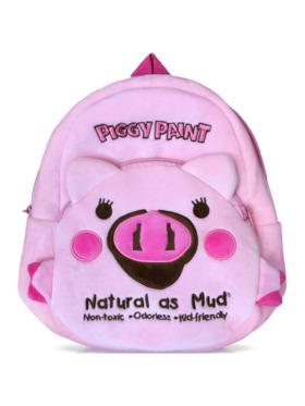 Piggy Paint Piggy Back Pack