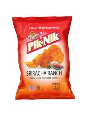 Candy Corner Candy Corner Pik Nik Siracha Ranch