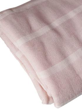 """Linen & Homes Bamboo Muslin Throw Blanket (57x79"""")"""