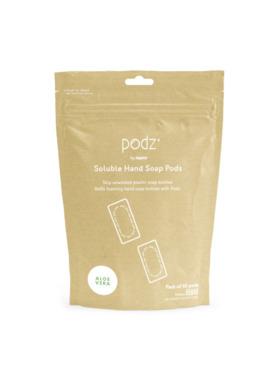 Zippies Podz Soluble Aloe Vera Hand Soap Pods (Pouch of 10)