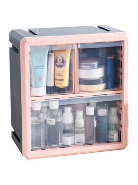Qubit Tri Cube Storage Box
