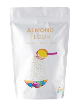 Raw Bites Almond Flour (200g)