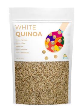 Raw Bites White Quinoa (500g)