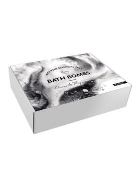 Mother Material PH Rhythm Baby Bath Bombs Set Bubble Bath With Essential Oils  (Set- 12pcs