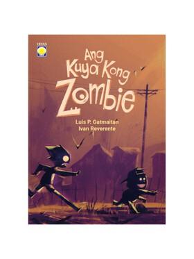Hiyas Ang Kuya Kong Zombie