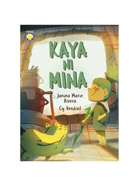 Hiyas Kaya ni Mina
