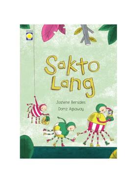 Hiyas Sakto Lang