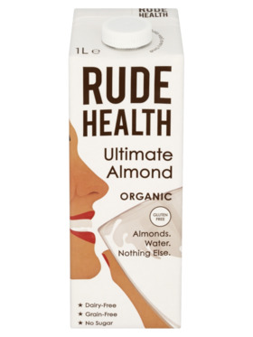 Rude Health Ultimate Almond Drink (1L)