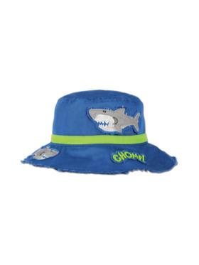 Stephen Joseph Shark Bucket Hat