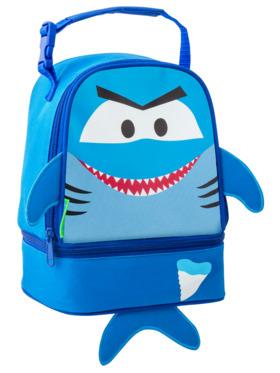Stephen Joseph Shark Lunch Pal Lunch Bag