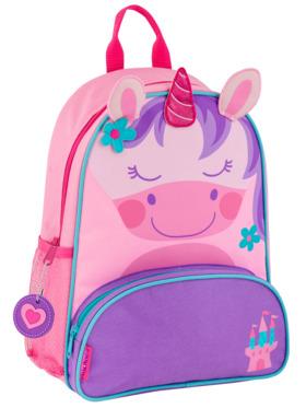 Stephen Joseph Unicorn Sidekick Backpack