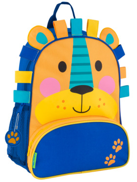 Stephen Joseph Lion Sidekick Backpack