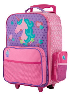 Stephen Joseph Unicorn Stroller Bag