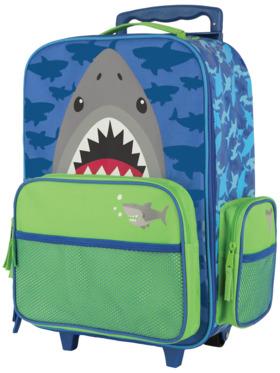 Stephen Joseph Shark Stroller Bag