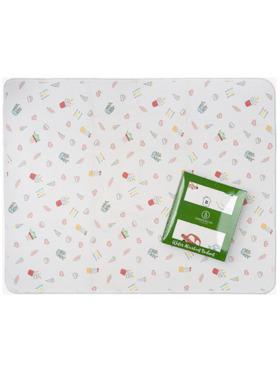 Swaddies PH Desserts Stitch-free Water-Absorbent Bedmat