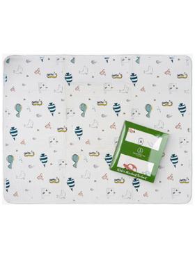 Swaddies PH Underwater Stitch-free Water-Absorbent Bedmat