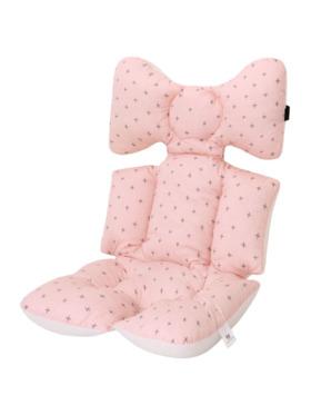 Little Tots PH Seat Cushion/Stroller Pad
