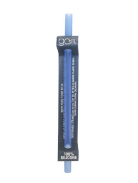 GoSili Reusable Standard Silicone Straw