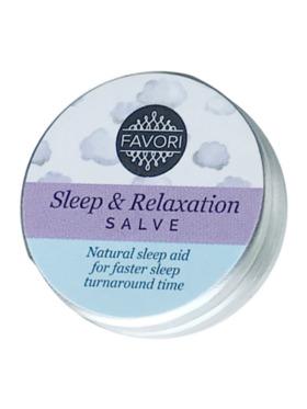 FAVORI Sleep and Relaxation Salve