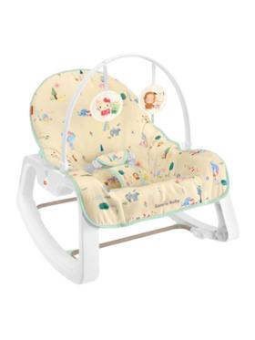 Fisher Price Sanrio Baby Infant to Toddler Rocker