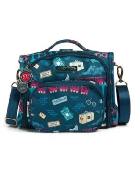 Jujube Harry Potter Platform 9 3/4 Mini BFF Bag