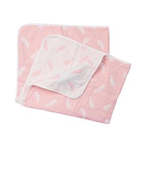 Swaddies PH Feathers Reversible Blanket