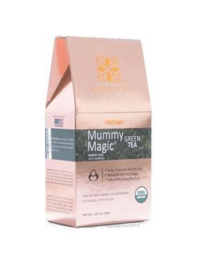 Secrets of Tea Green Tea Mummy Magic - Weightloss Tea