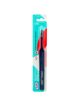 TePe Select™ Compact Extra Soft Blister Toothbrush