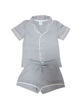 Clovermint Kids Short Sleeves and Shorts Set