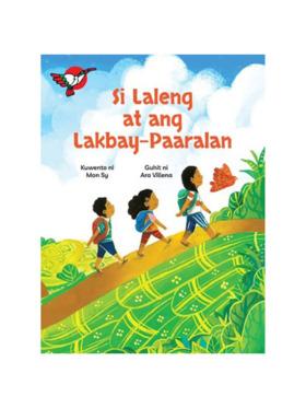 Adarna House Books Si Laleng at ang Lakbay-Paaralan
