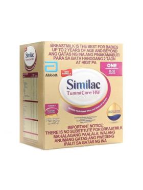 Similac Similac TummiCare HW One (800g)