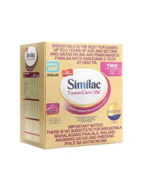 Similac Similac TummiCare HW Two (800g)