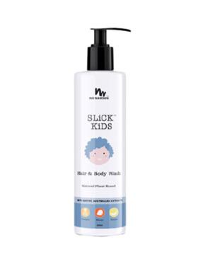 Slick Kids Hair & Body Wash (400ml)