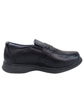 Meet My Feet Smart Collection Boy School Shoes (HF1833)