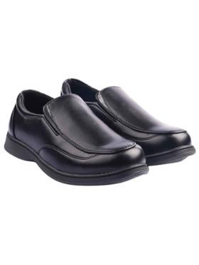 Meet My Feet Smart Collection Boy School Shoes (HF1836)