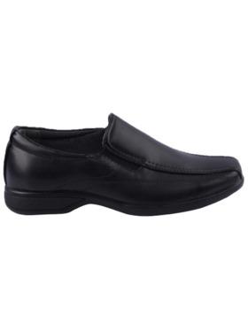 Meet My Feet Smart Collection Boy School Shoes (HJ1839)
