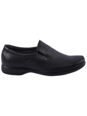 Meet My Feet Smart Collection Boy School Shoes (HJ1843)