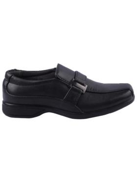 Meet My Feet Smart Collection Boy School Shoes (HJ1844)