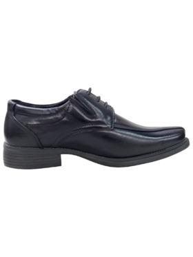 Meet My Feet Smart Collection Boy School Shoes (HJ2203S)