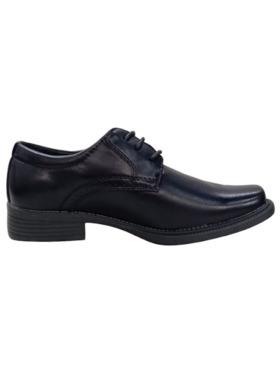 Meet My Feet Smart Collection Boy School Shoes (HJ2205S)