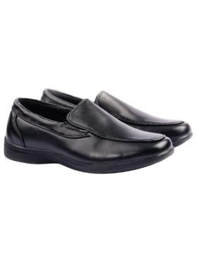 Meet My Feet Smart Collection Boy School Shoes (WL1715S)