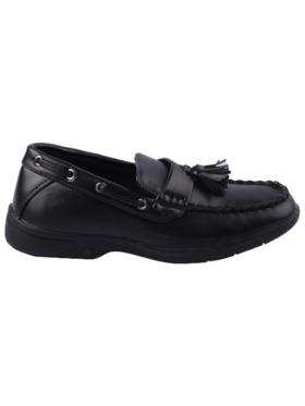 Meet My Feet Smart Collection Boy School Shoes (WL1720S)