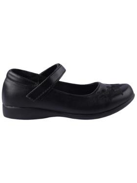 Meet My Feet Smart Collection Girl School Shoes (HF1826)