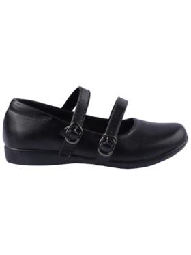 Meet My Feet Smart Collection Girl School Shoes (HF1829)