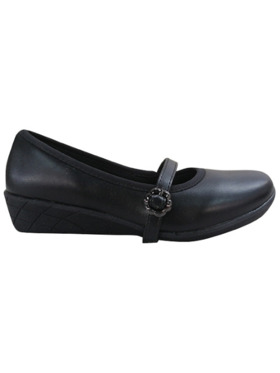 Meet My Feet Smart Collection Girl School Shoes (WL1707S)