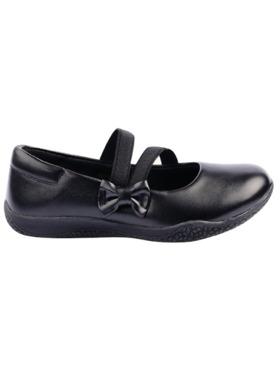 Meet My Feet Smart Collection Girl School Shoes (WL1713S)